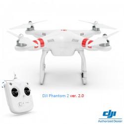 Quadcopter DJI Phantom 2 Version 2.0