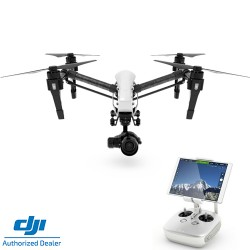 Quadcopter DJI Inspire 1 Pro