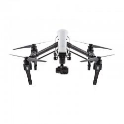 Quadcopter DJI Inspire 1 V2.0 + DJI Zenmuse XT Thermal Imaging Camera Powered by FLIR